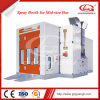 New Design Ce Big Size Bus Spray Paint Booth with Exhaust Fan