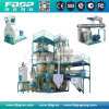 Professional Design 3-5t/H Feed Plant Line for Livestock Feed (SKJZ4800)