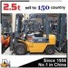Diesel Fd25 2500kg 2.5t Forklift for Sale