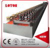 PU Foam Garage Door Shutter Roll Forming Machine 100mm