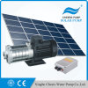 48V 500W to 1100W Solar Power Water Pump, Solar Booster Water Pump for Fountain and Farm
