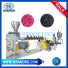 Double Stage Plastic Grinded Material Pelletizer