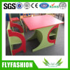 Children Furniture New Design Kids Table with Chair (KF-09)