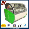 High Quality Gelato Ice Cream Display Cooler