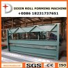 4 Meter Foot Step Bending Machine