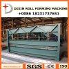 4 Meter Foot Step Bending Machine