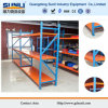 Steel Panel Medium Duty Storage Shelf Rack
