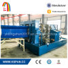 Bolts and Nuts Jointed Arch Building Cold Roll Forming Machine