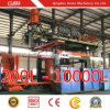 Water Tank Blow Molding Machine Qingdao Great Automatic Large Plastic