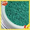 China Inorganic Paint Apple Green Mica Pearl Pigment