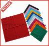Wholesale Cotton Square Blank Color Pure Solid Bandana