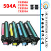 Genuine Toner Cartridge/Printer Part HP Ce250A (504A) /HP Ce260A (647A)