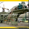 Yhzs40 Mobile Concrete Batching Plant with Capacity 40m3/H
