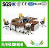 Office PC Desk Furniture Workstation for Staff (OD-51)
