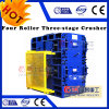 Good Quality Four Roller Three Times Crusher for Stone Crushing
