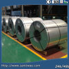 CRC Color Coated Galvanized Steel Coil