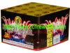 49s Magical Maker (CA2013) Fireworks
