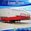 Side Wall Open Flatbed Semi Trailer
