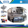Aluminium Foil Container Mould SKD11 Material with 4 Cavities