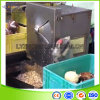 Semi-Automatic Coconut Peeling Machine