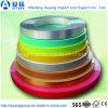 Plastic Edge Banding Tape / PVC Edge Banding for Furniture