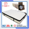 2017 Best Selling 10 Inch Double Pocket Spring Pillow Top Mattress
