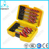 4 Flutes Wood Auger Drill Bit Set