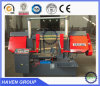 GH4240X Hydraulic Horizontal and High Precision Band Saw Machine