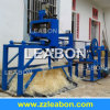 China 300kg/H Wood Wools Making Machine