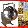 Small Seed Chocolate Nut Tablets Sugar Coating Machine