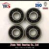 Si3n4 Ceramic Balls 608 Hybrid Ceramic Ball Bearing