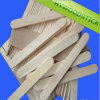 Eco Birch Wood Lolly Ice Cream Stick Handle Use / Feeding Machine