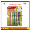 New Promotional Solid Highlight Pen