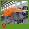 Orange Color Fly Sheet Roof Top Tent for BMW Car