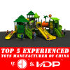 2014 New Amusement Park Equipment (Outdoor Playground HD14-067A)