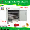 Widely Prefered Digital Automatic Chicken Egg Incubator
