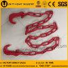 Rigging Grade 80 Cargo Alloy Lashing Chain