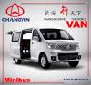 Changan Brand Hiace Van Vehicle