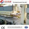 Low Maintenance Ratio AAC Brick Manufacturing Plant