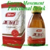 Ginseng Drinks to Replenish Their Energy (ss-101)