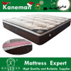 Linen Pocket Spring Mattress 28cm Thick Home Use Mattress
