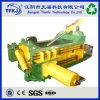 Car Compressor Scrap Hydraulic Metal Bale Making Machine (High Quality)