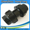 Plastic Pipe Fittings for Wire Tube Protector