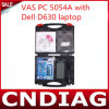VAS PC 5054A with DELL D630 Laptop Full Installed and Ready to Use