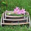 Hot Sale High Quality Wooden Flower Pot Design