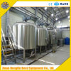 5bbl Beer Brewery Plant/Micro Beer Brewing Equipment for Pub, Bar, Hotel