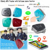3G Adults GPS Tracker with Fall Dowm Alarm Function