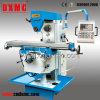 X36b Horizontal Universal Knee Type Milling Machine (X36B knee)
