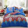 Cheap Microfiber Duvet Cover and Bed Sheet Bedding Set