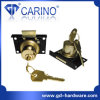 (303S) Iron Cabinet Lock Drawer Lock